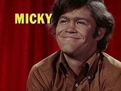 "Micky Dolenz - ""The Devil and Peter Tork"""