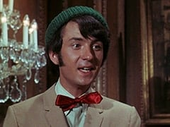 "Mike Nesmith - ""Monkees in Manhattan"""