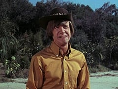 "Peter Tork - ""Monkees Marooned"""